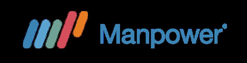 manpower logo