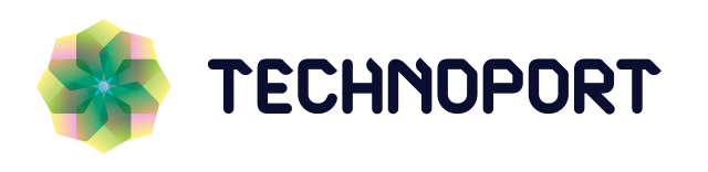 Technoport logo